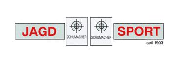Waffen Schumacher Inh. Falko Bartsch e. K.  - Logo